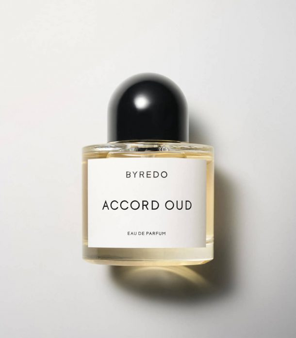 Accord Oud — Byredo