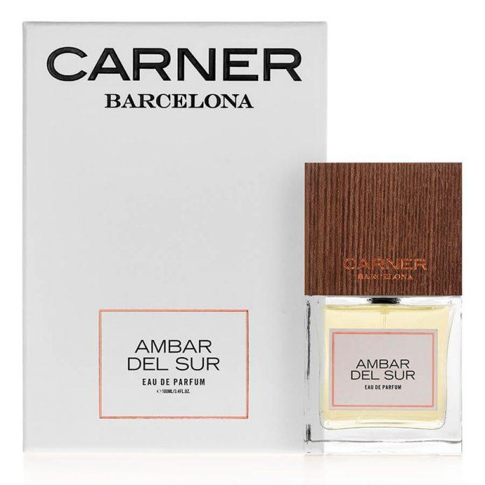 Ambar Del Sur — Carner Barcelona
