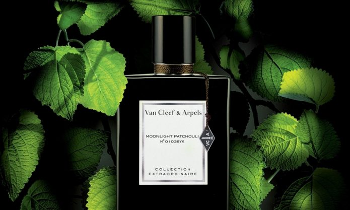 Moonlight Patchouli — Van Cleef & Arpels