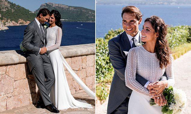 Надаль свадьба