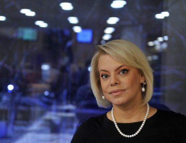 Яна Поплавская рассказала о случае домогательства