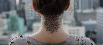 для для женских татуировок в 2019-2020 году