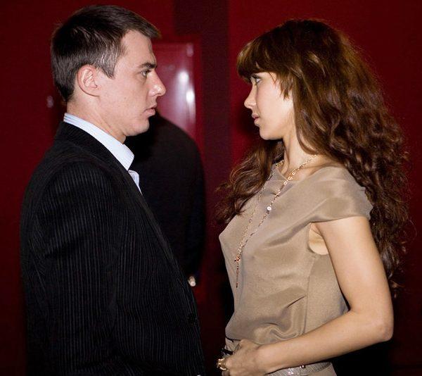 Петренко и Климова