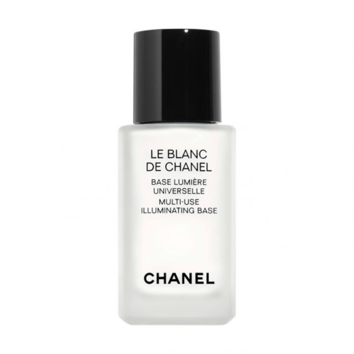 Le Blanc de Chanel Multi-Use Illuminating Base, Chanel