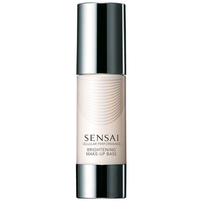 Cellular Perfomance Brightening Make-Up Base, Sensai