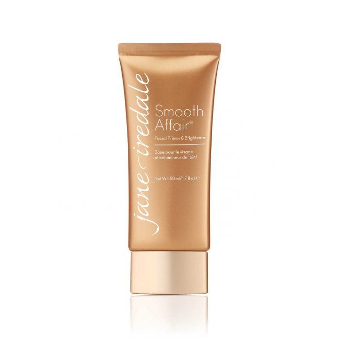 Smooth Affair Facial Primer & Brightener, Jane Iredale