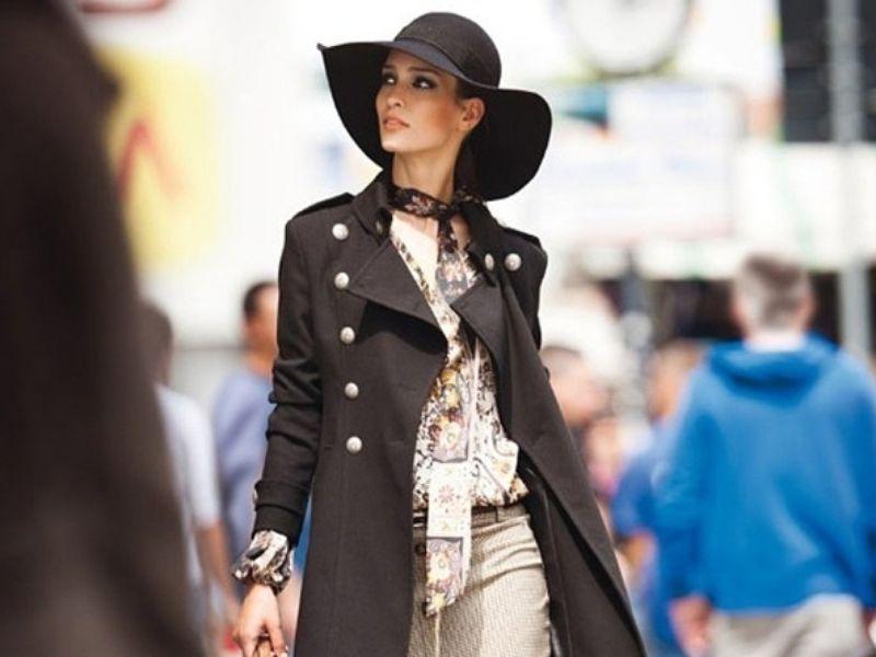 6 стильных приемов, которые делают неотразимыми итальянок