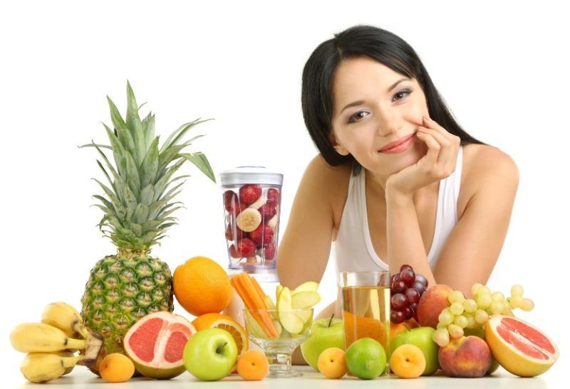 Какие витамины сохраняют молодость женщины