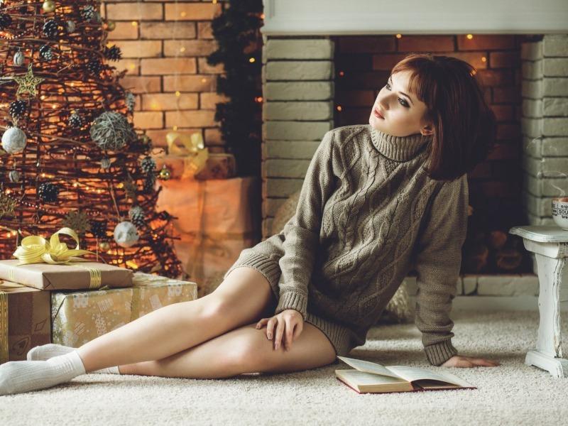 И модно, и тепло: какие модели свитеров будут в тренде этой зимой