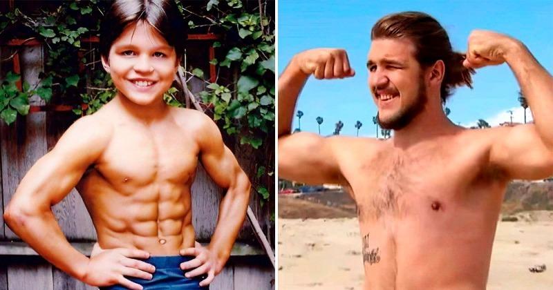 Что стало с самыми очаровательными звездными детьми, когда они повзрослели