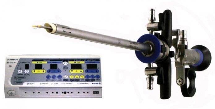 Резектоскоп