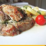 Блюдо из мяса