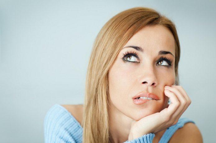 Как по внешности женщины раскусить ее характер