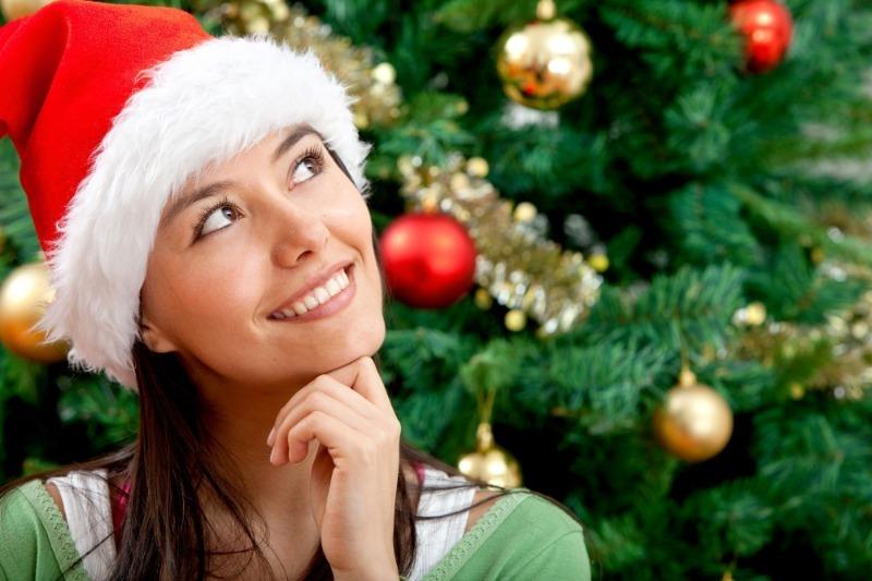 5 способов помочь новогодним желаниям сбыться