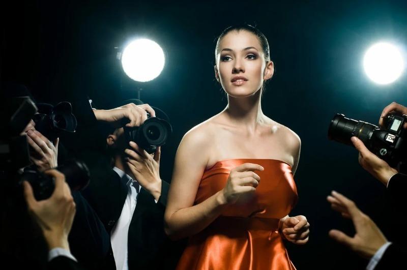 5 способов стать знаменитой, которые доступны многим