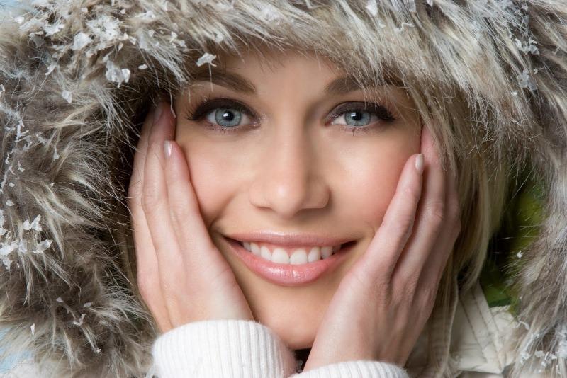 Зимний уход: 9 фишек от косметологов для красоты кожи