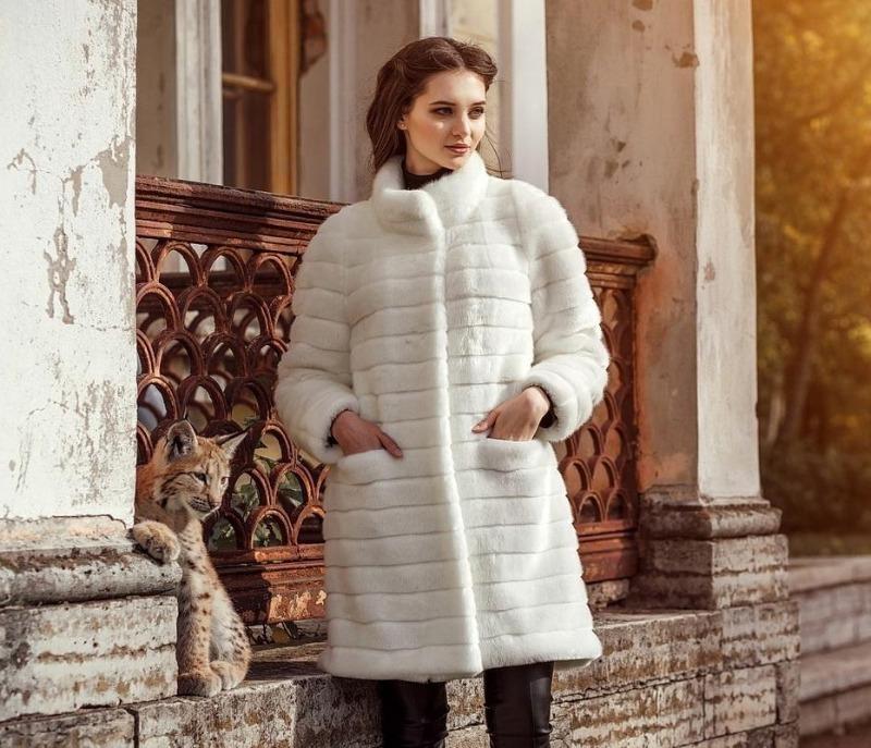 6 секретов зимнего гардероба, которые отличают Снежную королеву от неуклюжего «снеговика»