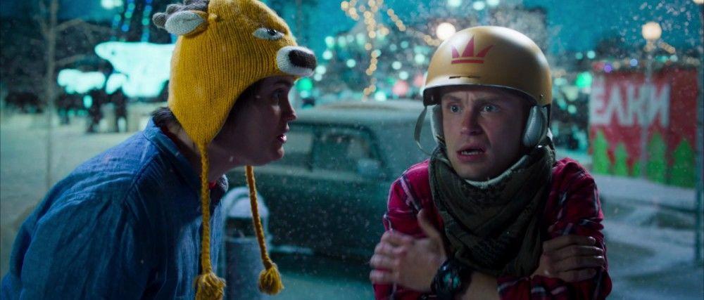 ТОП-9 фильмов, которые нужно посмотреть перед Новым Годом