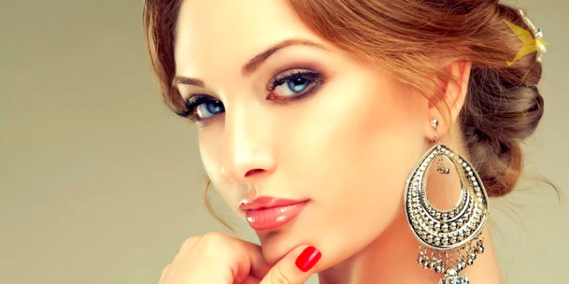 5 простых секретов, с которыми макияж будет держаться целый день