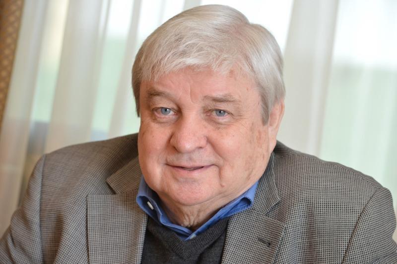 Стефанович