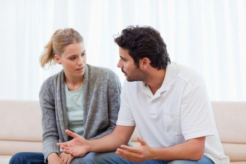 5 способов выкрутиться из ситуации, если вы полюбили другого, но один мужчина у вас уже есть