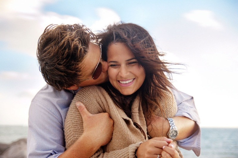 5 действий, которые говорят о том, что он вас действительно любит