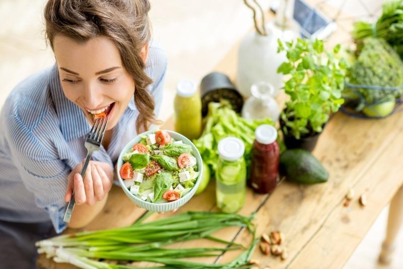 Что мешает похудеть: 6 ошибок, которые нужно исправить, чтобы стать стройной к весне
