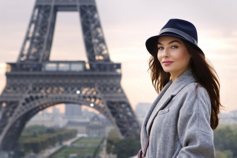 Что делают француженки, чтобы не стареть