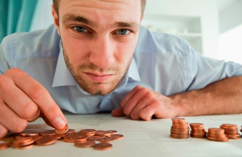 5 знаков Зодиака, которые совсем не умеют зарабатывать деньги