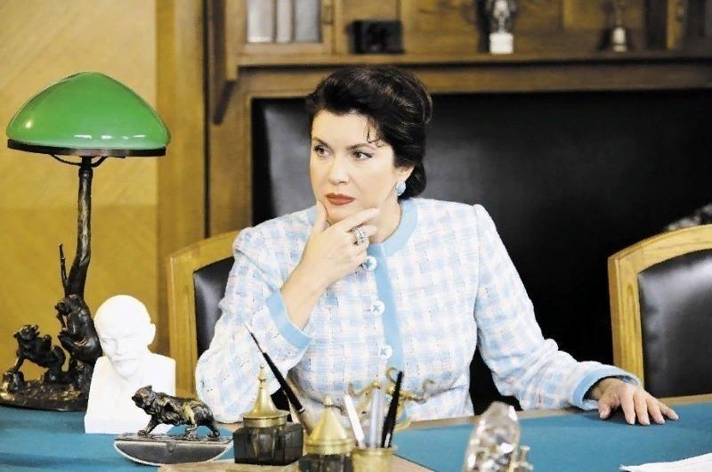 9 российских актрис, которые кардинально изменили внешность ради роли, и не прогадали