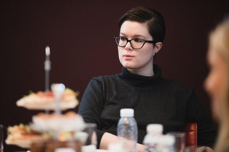 Маша Ворслав