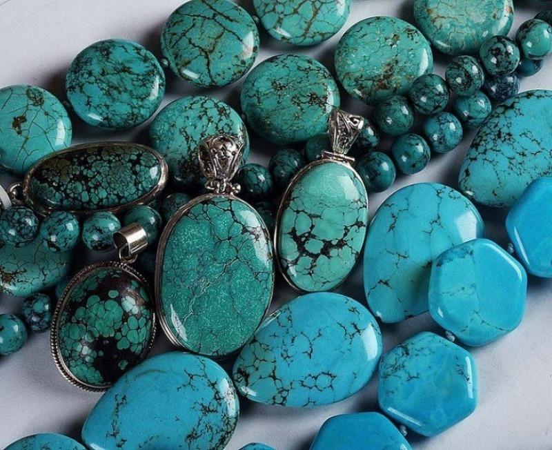 6 полудрагоценных камней, которые в 2020 заменят женщинам бриллианты