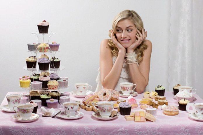 6 признаков того, что вы едите слишком много сахара