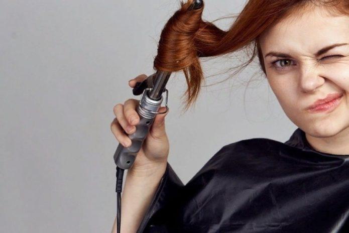 6 советов по уходу за непослушными волосами, которые облегчат укладку