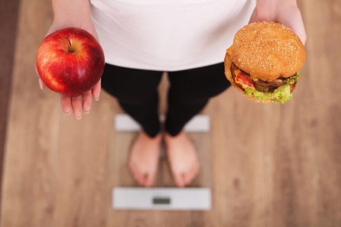 Какие уловки позволили мне не сорваться с диеты и похудеть на 10 кг