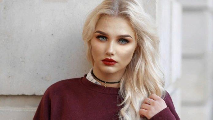 Как покрасить волосы в скандинавский блонд без желтизны