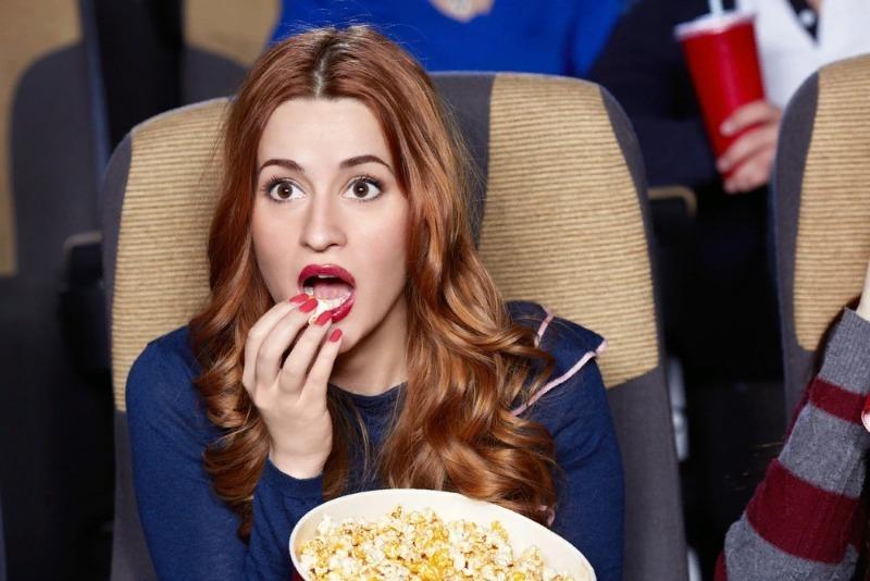 10 причин, почему женщинам все время хочется есть
