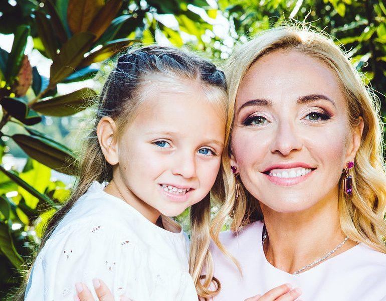 9 дочек, которые очень похожи на своих звездных мам