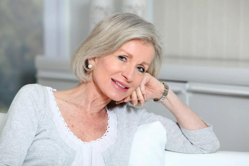 5 модных провалов, которые совершают женщины выйдя на пенсию