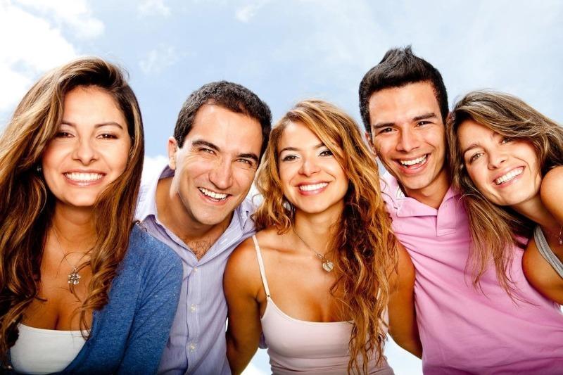 5 самых красивых женщин-Козерогов и 4 мужчины