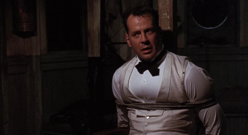 11 фильмов, в которых герой Брюса Уиллиса не выжил