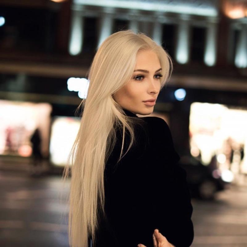12 знаменитостей, которые регулярно наращивают волосы