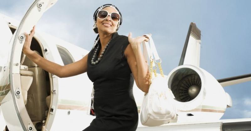 5 аксессуаров, которые выдают богатую и уверенную в себе женщину