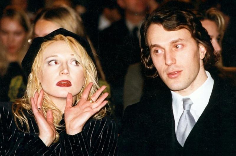 Такая странная любовь: звезды, на которых мужья поднимали руку