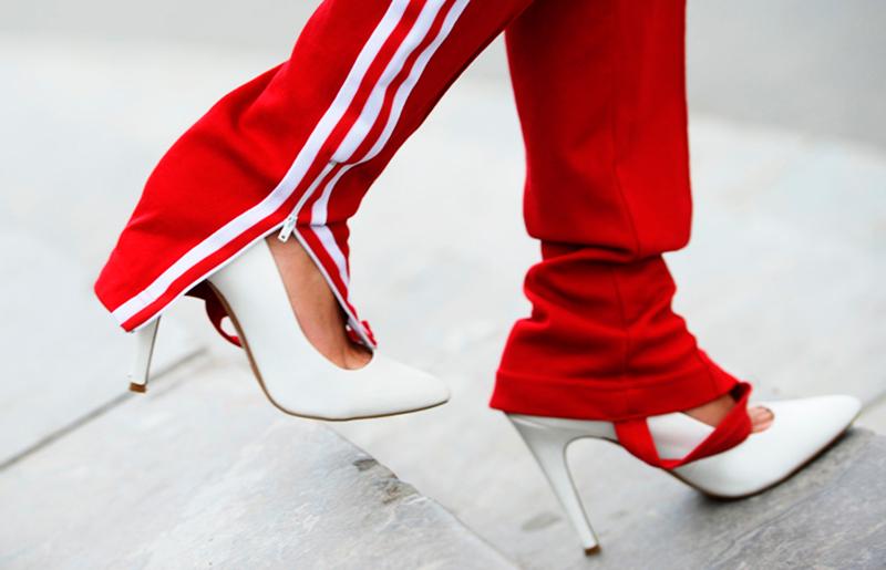 Модный промах: 7 вещей, с которыми плохо сочетается обувь на высоком каблуке