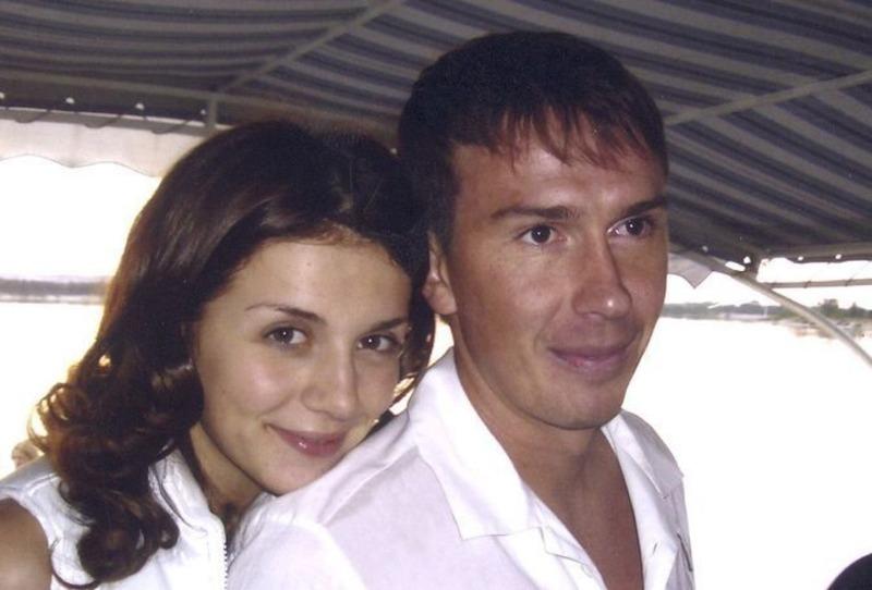 Как выглядят первые мужья российских звезд