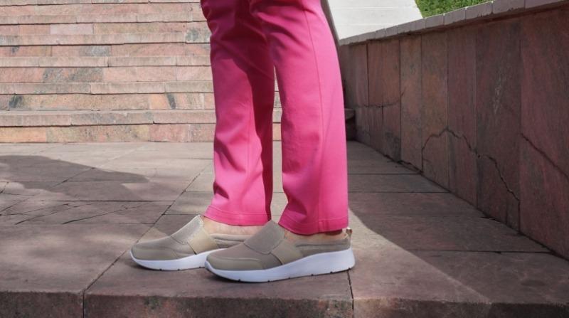 5 пар летней обуви, которой не место в гардеробе солидной дамы