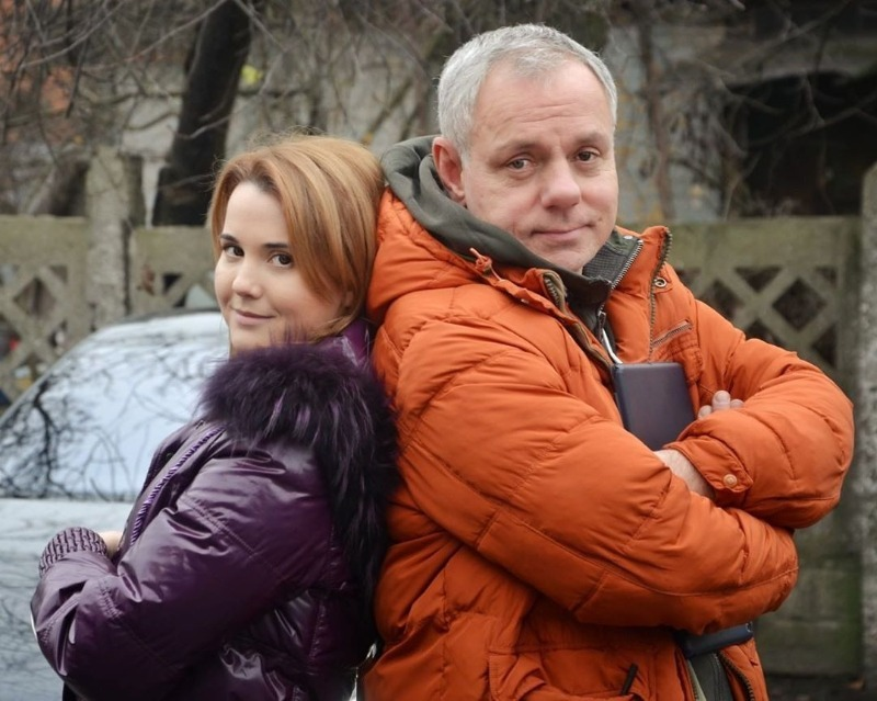 6 красивых русско-украинских пар шоу-бизнеса
