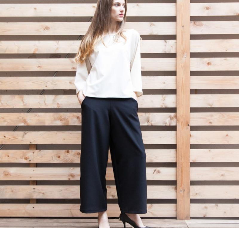 Мода для полных: 7 моделей брюк, которые стройнят фигуру и скрывают недостатки