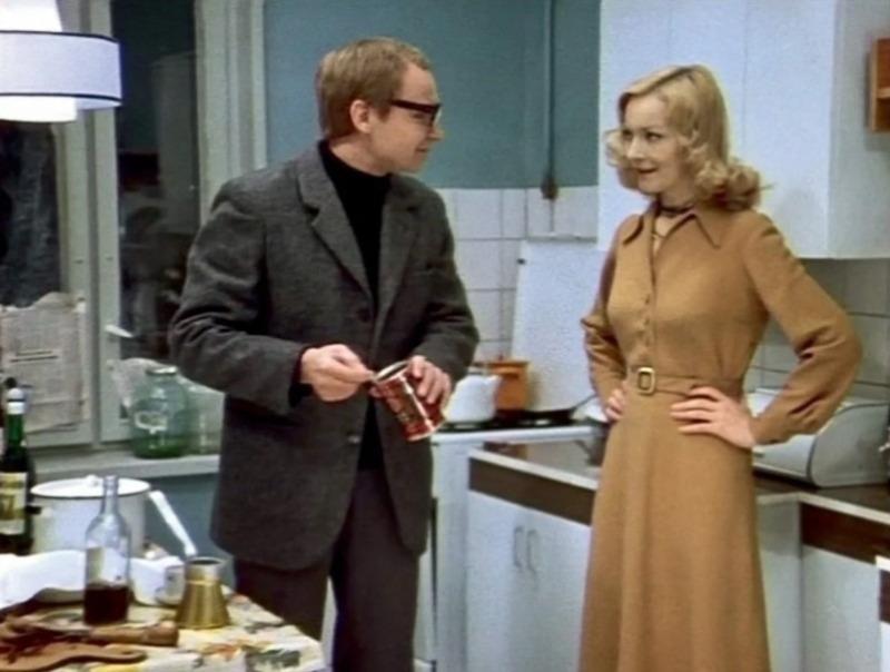 О каких платьях из советского кино мечтали миллионы женщин